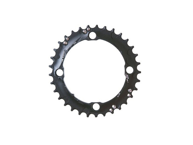 SRAM MTB kettingblad 104 mm LK 10-speed zwart